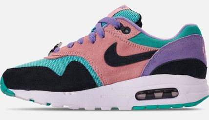 """Nike キッズスニーカー Big Kids' ナイキ☆ Nike Air Max 1 Have a Nike Day """"大人もok""""(2)"""