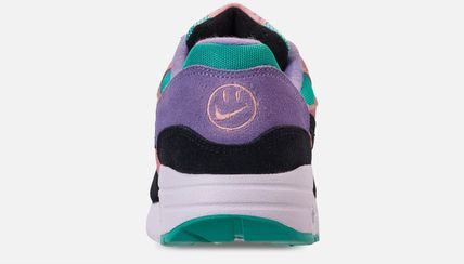 """Nike キッズスニーカー Big Kids' ナイキ☆ Nike Air Max 1 Have a Nike Day """"大人もok""""(6)"""