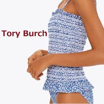Tory Burch COSTA PRINTED ワンピース