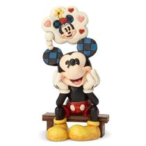 Disney traditions ミッキー Mickey with Love Thought