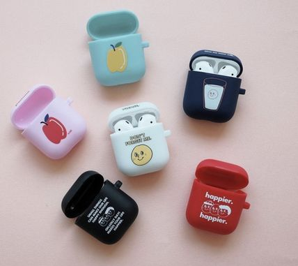 oh lolly day スマホケース・テックアクセサリー ★oh lolly day★ O,LD! AirPods ケース ver.1 全6色