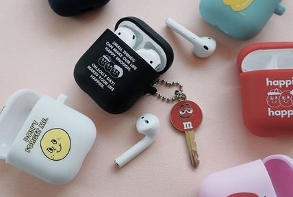 oh lolly day スマホケース・テックアクセサリー ★oh lolly day★ O,LD! AirPods ケース ver.1 全6色(15)