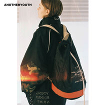 ANOTHERYOUTH(アナザーユース) バックパック・リュック ANOTHERYOUTH正規品★19SS★ダッフルバックパック★UNISEX