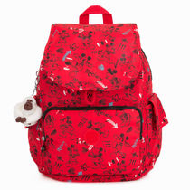 Mickey Mouse Sketch Art Backpack by Kipling