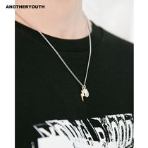 ANOTHERYOUTH正規品★19SS★ツーカラーネックレス★UNISEX