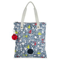 Mickey Mouse Fold Tote by Kipling