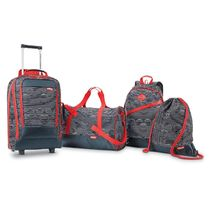 Mickey Mouse Luggage Set by American Tourister