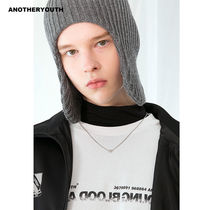 ANOTHERYOUTH正規品★19SS★ビードペンダントネックレス★UNISEX