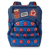 Spider-Man Backpack for Kids - Personalized