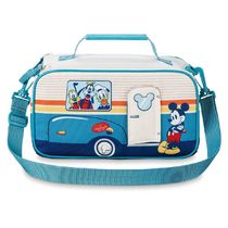 Mickey Mouse and Friends Lunch Tote