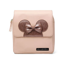 Minnie Mouse Mini Boxy Backpack by Petunia Pickle Bottom f