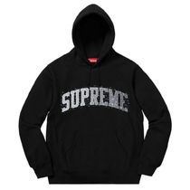 【18FW】Supreme Water Arc Hooded 送料無料