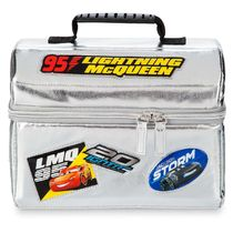 Cars 3 Lunch Tote for Kids