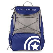 Captain America Cooler Backpack