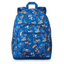 Mickey Mouse and Friends Walt Disney World Backpack - 2019