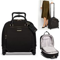 TUMI(トゥミ) スーツケース TUMI Larkin Santos Compact Carry-On 26L