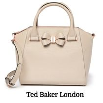 【Ted Baker LONDON 】Charmea トートバッグ(Sサイズ)