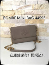 早い者勝ち TORY BURCH★BOMBE MINI BAG 44593*2WAYバッグ