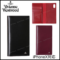 《国内発》Vivienne Westwood◆SIMPLE TINY ORB スマホケース