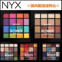 国内発送☆NYX♦ULTIMATE SHADOW PALETTE