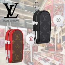 Louis Vuitton(ルイヴィトン) キャディーバッグ・ケース 2019AW 新作【Louis Vuitton】GOLF ANDREWS セット ボールケース