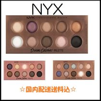 国内発送☆NYX♦DREAM CATCHER PALETTE