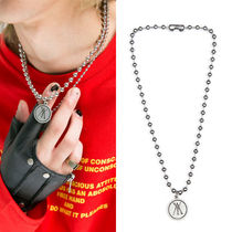 ★ANOTHERYOUTH★日本未入荷 韓国ネックレス a pendant necklace