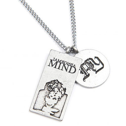 ANOTHERYOUTH ネックレス・チョーカー ★ANOTHERYOUTH★日本未入荷 韓国ネックレス 2 pendant necklace(7)