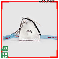 19SS 新作 A-COLD-WALL ACW コイン ケース ポーチ 関税送料込