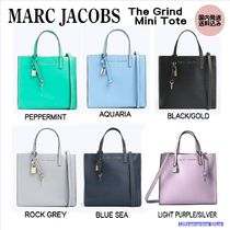 MARC JACOBS【国内発送】☆The Grind Mini Tote☆