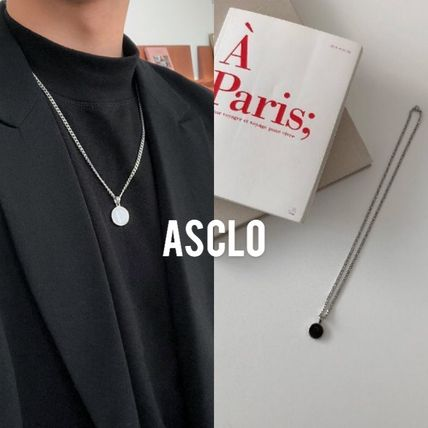 ASCLO ネックレス・チョーカー [送料込] ASCLO◆Asura Necklace_韓国発