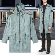 STONE ISLAND★19SS SHADOW PROJECT インプリント パーカー