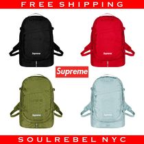 Supreme Backpack SS19 シュプリーム バックパック 2019 最新作