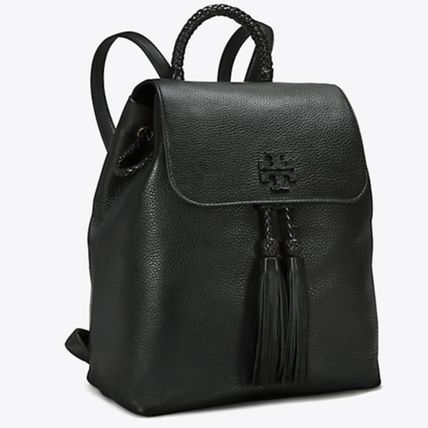 Tory Burch バックパック・リュック 【TORY BURCH】 TAYLOR BACKPACK(2)