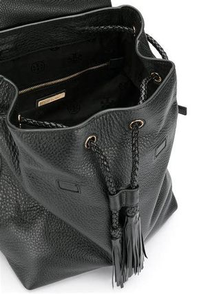 Tory Burch バックパック・リュック 【TORY BURCH】 TAYLOR BACKPACK(4)