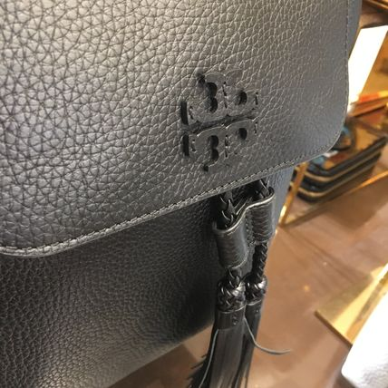 Tory Burch バックパック・リュック 【TORY BURCH】 TAYLOR BACKPACK(6)