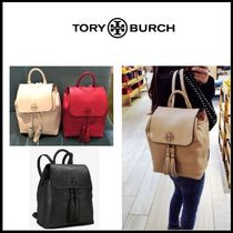 【TORY BURCH】 TAYLOR BACKPACK