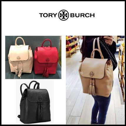 Tory Burch バックパック・リュック 【TORY BURCH】 TAYLOR BACKPACK