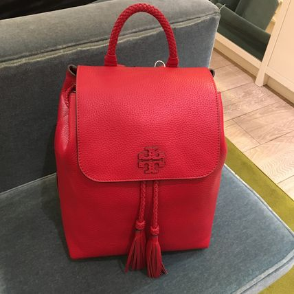 Tory Burch バックパック・リュック 【TORY BURCH】 TAYLOR BACKPACK(10)
