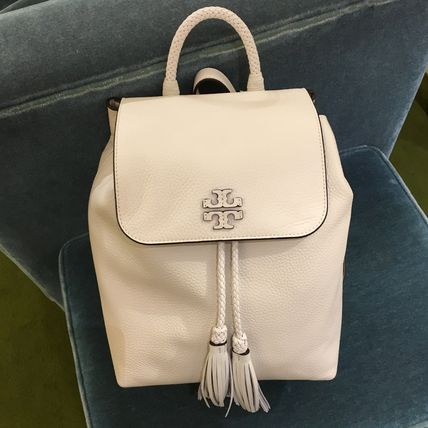 Tory Burch バックパック・リュック 【TORY BURCH】 TAYLOR BACKPACK(13)