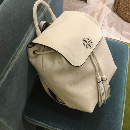 Tory Burch バックパック・リュック 【TORY BURCH】 TAYLOR BACKPACK(14)