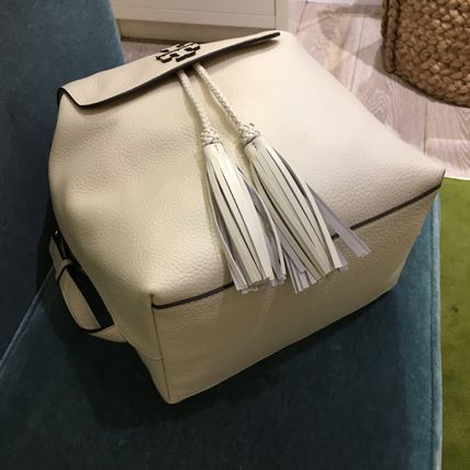 Tory Burch バックパック・リュック 【TORY BURCH】 TAYLOR BACKPACK(15)