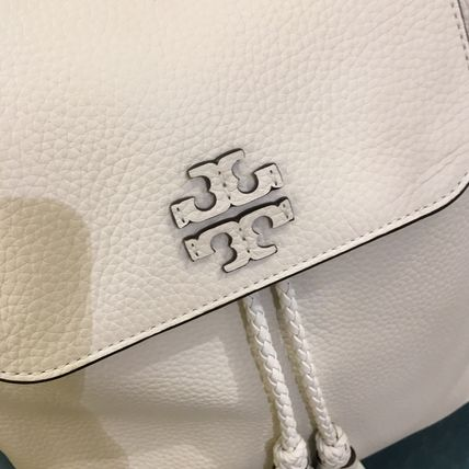 Tory Burch バックパック・リュック 【TORY BURCH】 TAYLOR BACKPACK(16)