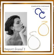 【Charlotte Chesnais】正規店購入*ピアス*Looping