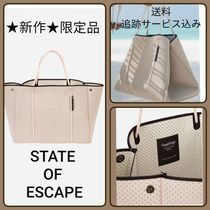 【STATE OF ESCAPE】新作★新色★限定品♪ ネオプレントート
