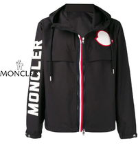 "19ss★MONCLER""MONTREAL""テクニカルナイロンブルゾン黒[関税込]"