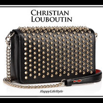 COOL!◇Zoompouch ショルダーバッグ◇Christian Louboutin