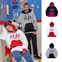 ACOVER(オコボ) パーカー・フーディ 【ACOVER】PLAY NEWTRO HOODY (3color) - UNISEX