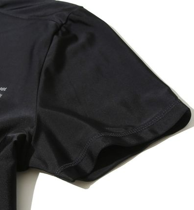 THE NORTH FACE ラッシュガード ★人気★【THE NORTH FACE】★M'S NEW WAVE S/S RASHGUARD★3色(3)
