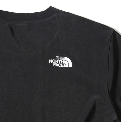THE NORTH FACE ラッシュガード ★人気★【THE NORTH FACE】★M'S NEW WAVE S/S RASHGUARD★3色(4)